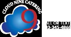 Cloud 9 Catering Denver